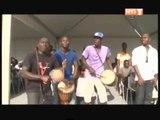 Culture: La 6ème edition du Festival des musiques Urbaines d'Anoumabo a ouvert ses portes