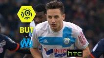 But Florian THAUVIN (88ème pen) / Olympique de Marseille - Montpellier Hérault SC - (5-1) - (OM-MHSC) / 2016-17
