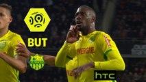 But Jules ILOKI (45ème) / Stade Rennais FC - FC Nantes - (1-1) - (SRFC-FCN) / 2016-17