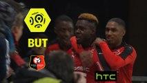 But Joris GNAGNON (87ème) / Stade Rennais FC - FC Nantes - (1-1) - (SRFC-FCN) / 2016-17