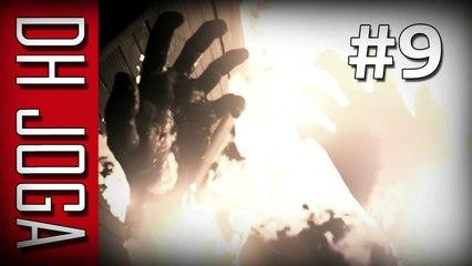 Resident Evil 7 - #9: Jogos Mortais! [Gameplay PT-BR]
