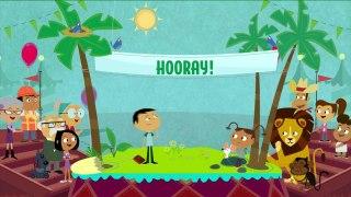 Oh Noah Noahs Adventure Oh Noah Games PBS Kids