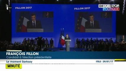 François Fillon voit quatre gauches en France… dont Marine Le Pen