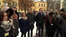 Homenaje a las víctimas del nazismo en Pirna | Reporteros en el mundo