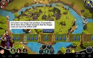 BattleLore: Command - for Android and iOS GamePlay