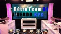 12 eme épisode de Rétro Teamg1 (Saison 2)
