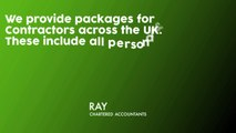 Ray Accountancy Limited - Small Business Accounting