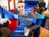 Bastia : Quand l'UJSF remet ses trophées aux meilleurs sportifs insulaires