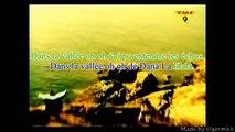 Manau - La tribu de Dana KARAOKE / INSTRUMENTAL
