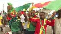 Afrique, Le Cameroun et le Burkina Faso en demi finales de la CAN 2017