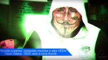 Canal ConTV — Por que vir pro Dailymotion no BRASIL? RESPOSTA!!! │ MEGA TRAILER OFICIAL Chegada do Dailymotion,fim do Youtube??
