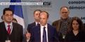 Benoît Hamon investi candidat du Parti socialiste avec plus de 58% des suffrages