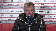 J22. Stade Rennais F.C. / Nantes : réactions