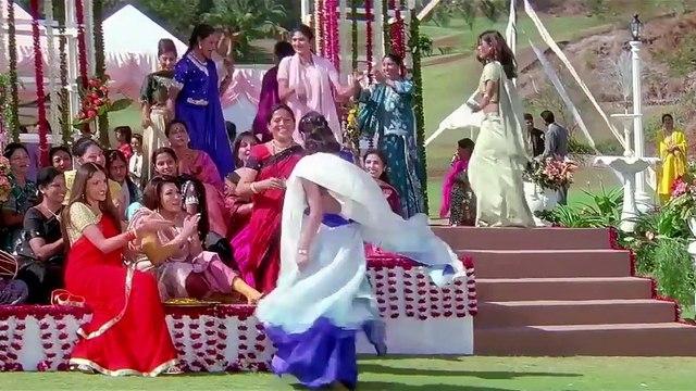 Choti Choti Raatein Lambi Ho Jaati Hai -Tum Bin (2001) HD-720p