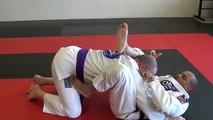 Glen Burnie MMA - Brazilian Jiu Jitsu (BJJ) – Triangle Choke from Side Control - Millersville Mixed Martial Arts