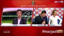Herve RENARD & Mehdi BENATIA - Maroc 0-1 Egypte- CAN 2017 - Déclarations d'après-match