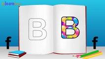 ABC Alphabet Songs! Learn Alphabet, Phonics Songs for Childrens
