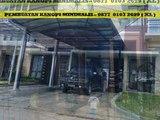Canopy Baja Ringan Surabaya-WA. 0877- 0103 – 2699 ( XL )