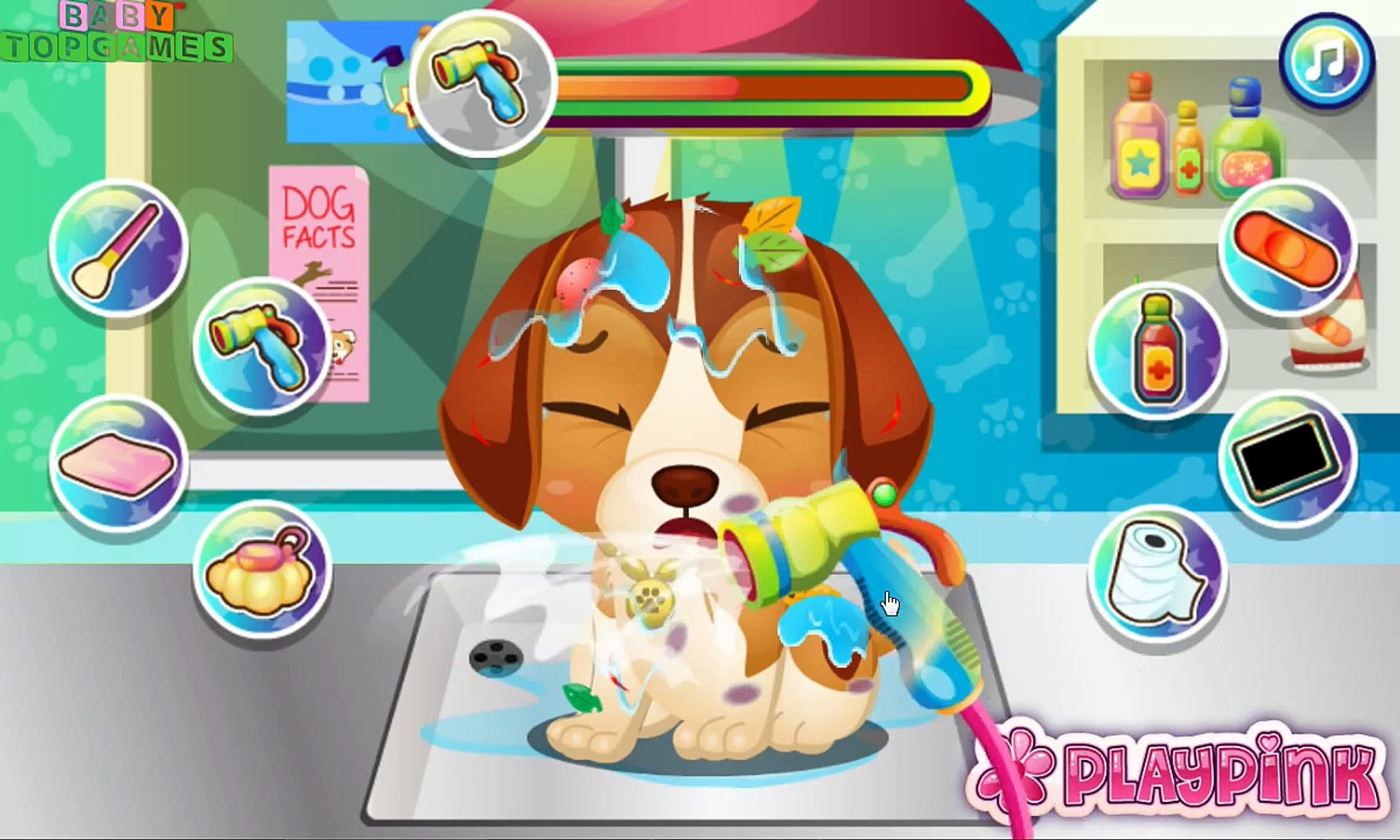 Baby Pet Rescue Full Episodes