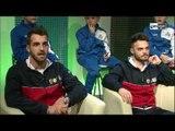 Icaro Sport. Calcio Junior TV del 29 gennaio 2017 - Scuola Calcio S. Ermete-Corpolò-Villa Verucchio