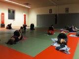 Cours bodystretch mardi soir (DOJO)