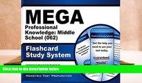 PDF  MEGA Professional Knowledge: Middle School (062) Flashcard Study System: MEGA Test Practice
