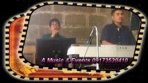 A Music & Events - MAKE YOU FEEL MY LOVE Wedding Music Band Manila