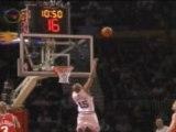 NBA - Lebron James vs Vince Carter  vs Tracy McGrady