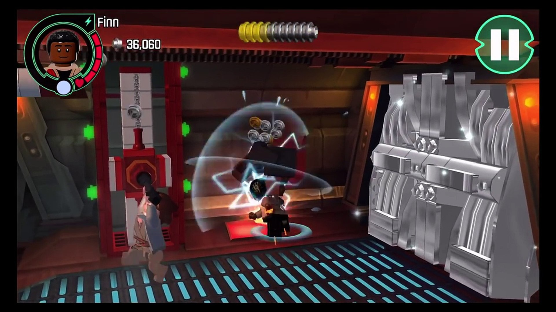 Lego Star Wars The Force Awakens Ios Android Walkthrough