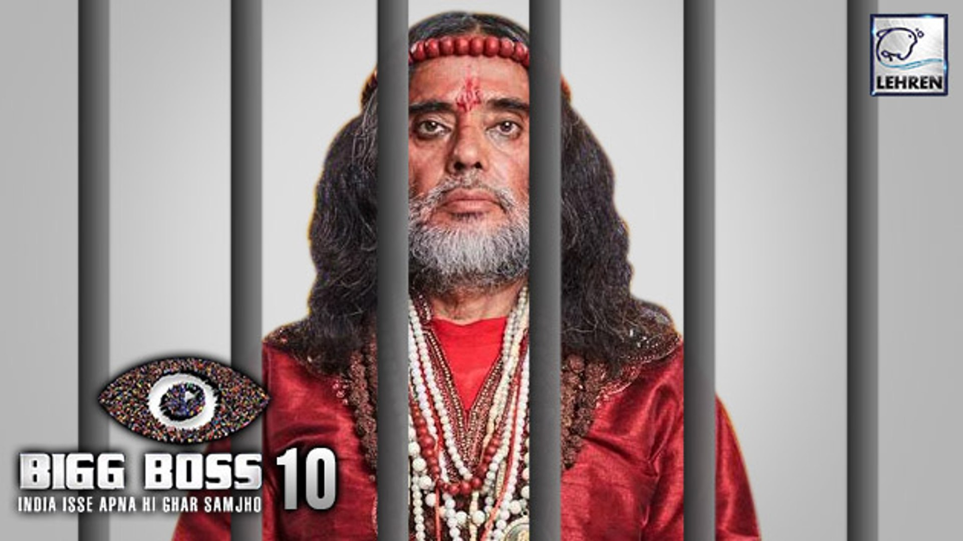 Om Swami Arrested By Police |  | Bigg Boss 10 Finale