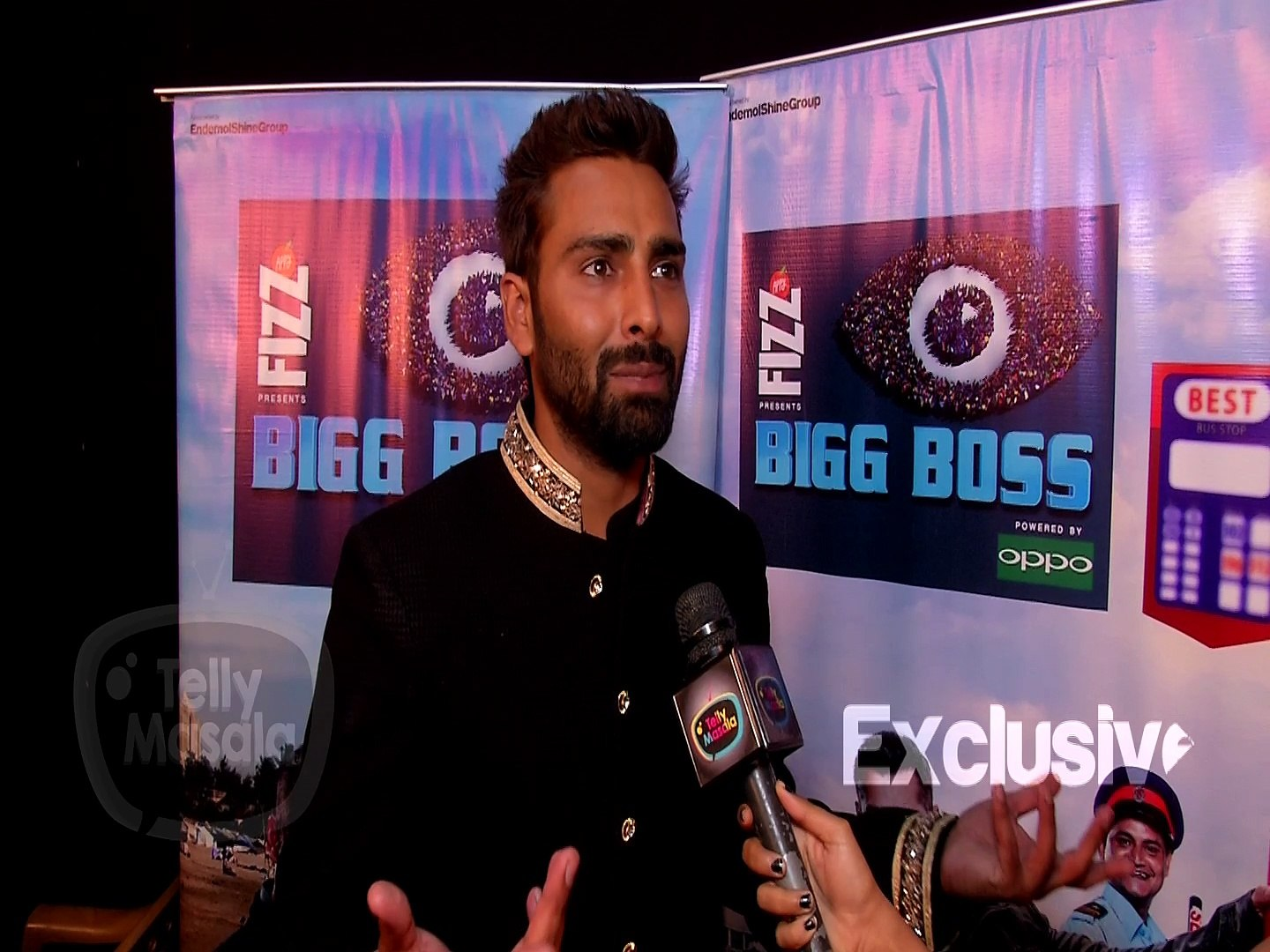 Bigg Boss 10 WINNER | Manveer Gurjar | Exclusive Interview