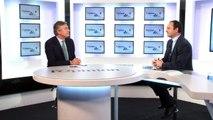 Régis Juanico (PS): «Le bilan de François Hollande n'est pas indéfendable»