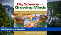 PDF  Big Science for Growing Minds: Constructivist Classrooms for Young Thinkers (Early Childhood