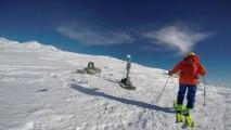 La Radio Plus journée ski de rand