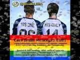 "[24] HOMO & LESBI (LGBT) DALAM ISLAM : ""APAKAH LGBT KARENA FAKTOR GENETIKA ?"" *Dr. Zakir Naik"