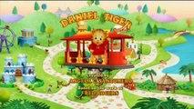 Daniel Tiger 2 Stagione italiano - 2x04 - Giocare diversamente - Il parco giochi è diverso con qualcuno di più piccolo