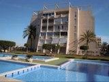 70 000 Euros – Gagner en soleil Espagne : Bel appartement à 800 m du bord de mer et des plages- Piscine