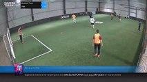 But de sam (5-6) - Merlyone Team  Vs VSB - 29/01/17 18:30 - Ligue Du Dimanche ASFDD