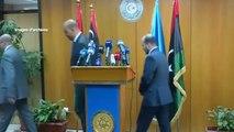 Afrique, Mini-sommet de l'Union Africaine sur la crise politique en Libye