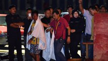 Malaysia: Six still missing after boat carrying Chinese tourists sinks