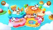 Baby Panda Olympic Games for Children - BabyBus Sporting Events for Kids