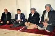 Şırnak'ın En Büyük Aşiretleri Referanduma ''Evet'' Dedi