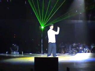 # Performance - at Yanbian with V.O.S '보고싶은날엔'  [Poppin Hyunjoon 팝핀현준]