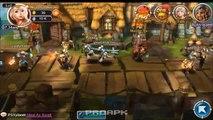 Dragon Oath -- TLBB 3D MMORPG Trailer Android Games – Видео