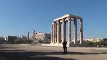 APOCALIPSE 2017  ATENAS GRECIA PARTE 1
