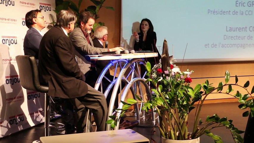 Forum des Territoires 2017
