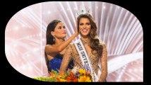 Iris Mittenaere, miss France 2016, est Miss Univers !