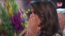Iris Mittenaere élue Miss Univers 2016! (VIDEO)
