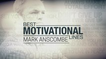 Just being honest | Mark Anscombe's Rugby Motivation