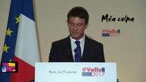 Manuel Valls sans langue de bois. (parodie)